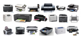 Printers and Photocopy Machine
