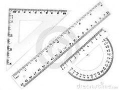 Technical Drawing Items